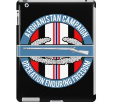 Operation Enduring Freedom iPad Case/Skin