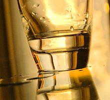 Glass by Jean-François Dupuis