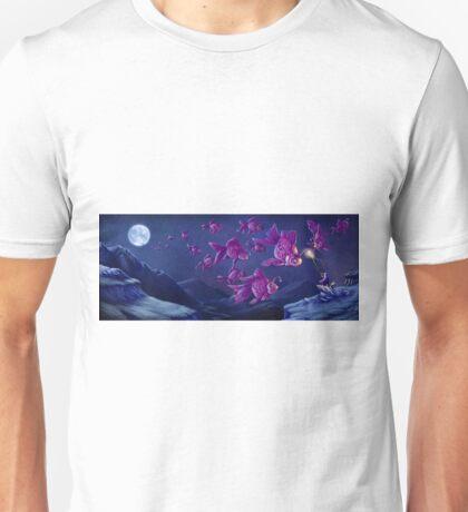 Lamplighter Unisex T-Shirt