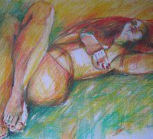 DREAMER by GittiArt