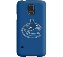 Vancouver Canucks iPhone/SAMSUNG Phone Case Samsung Galaxy Case/Skin