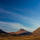 Stac Polly by derekbeattie