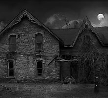 When Darkness Thickens and Surrounds by Ravenor