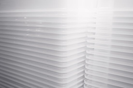 Lines by Ulf Buschmann
