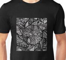 """Solar Patterns"" Unisex T-Shirt"
