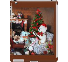 'Tis the Season! iPad Case/Skin