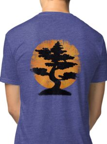 Vintage Bonsai Tri-blend T-Shirt