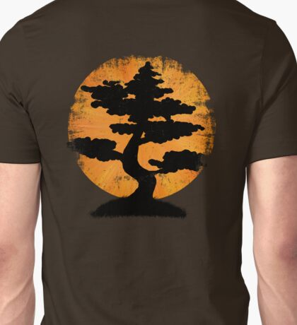 Vintage Bonsai Unisex T-Shirt