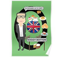 Soggy bottom Poster