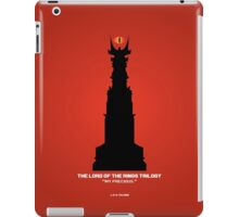 Literary Classics Illustration Series: Lord of the Rings iPad Case/Skin