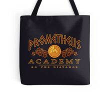 Prometheus Academy Tote Bag
