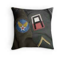 Generations Throw Pillow