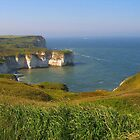 Flamborough by Verity Barnes