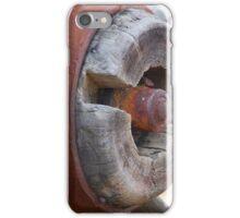 Wagon Wheel 4 iPhone Case/Skin