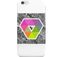 Sauced out Dreaming of Prisms iPhone Case/Skin