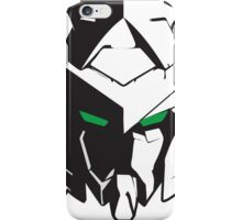 Exia iPhone Case/Skin