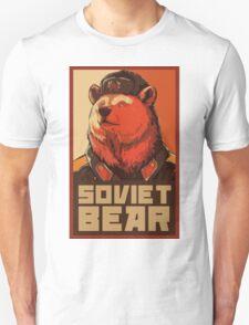 Soviet Bear T-Shirt