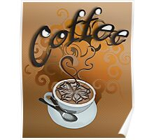 Coffee Lover Poster
