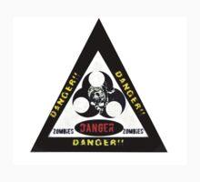 Danger zombies by atlasartsn