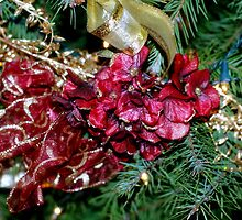 Decorations by Kathleen Struckle