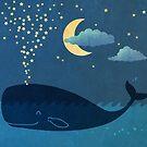 Starmaker by Terry  Fan