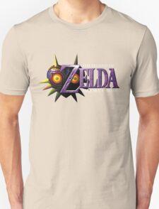 The Legend of Zelda: Majora's Mask Unisex T-Shirt