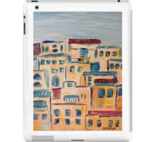 Amman, Jordan iPad Case/Skin