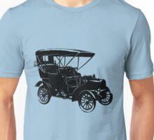 AUTOMOBILE-VINTAGE Unisex T-Shirt