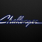 Challenger by Mikeb10462