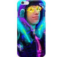 Newpillar/Cutiepillar iPhone Case/Skin