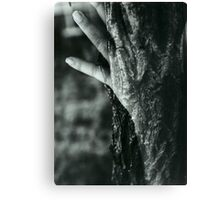 Sprouting Limbs Canvas Print