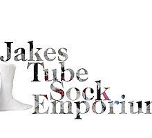 Jakes Tube Sock Emporium by ScubaSt3v3