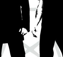 The Winchester Boys Sticker
