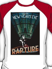 BioShock New Year's in Rapture T-Shirt