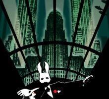 BioShock New Year's in Rapture Sticker