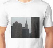 New York City - Chrysler Building Unisex T-Shirt