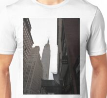 New York City - Empire State Building Unisex T-Shirt