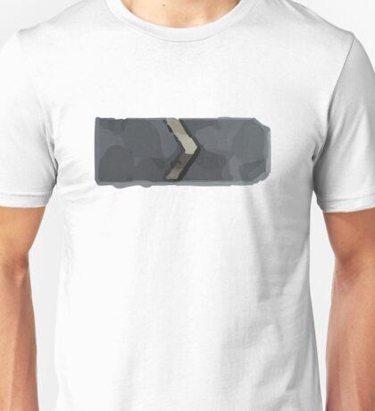Silver 1 Unisex T-Shirt