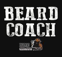 Beard Coach WHT by mijumi
