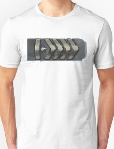 Silver elite master Unisex T-Shirt