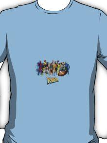 X-men, featuring myself as Mawz T-Shirt