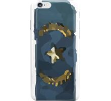 Gold nova 1 iPhone Case/Skin