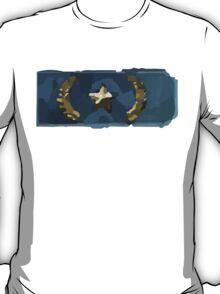 Gold nova 1 T-Shirt