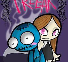 Freak by Phil Corbett