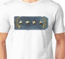 Gold nova master Unisex T-Shirt