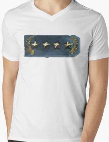 Gold nova master Mens V-Neck T-Shirt