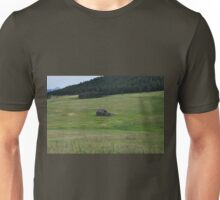 Old Mountain House Unisex T-Shirt