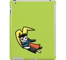 clown doll iPad Case/Skin