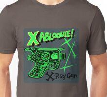 Raygun X Unisex T-Shirt