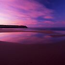 timeless morning by Tony Middleton